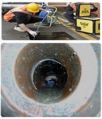 CCTV Surveys